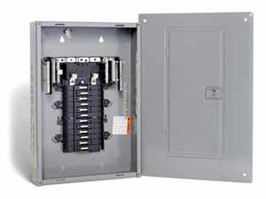 panel upgrades fuse box vs circuit breakers rh residentialelectricblumhardt com Home Breaker Box Blown Fuse in Breaker Box